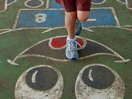 HipHop HopScotch